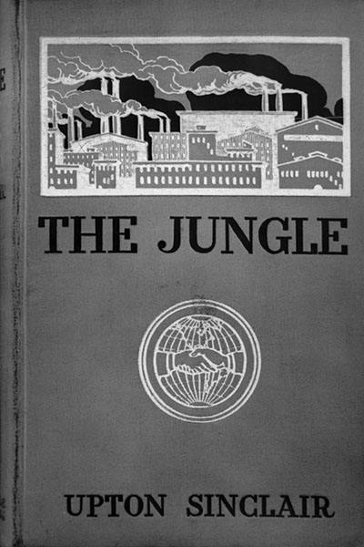 the role of education in the jungle by upton sinclair Need help on themes in upton sinclair's the jungle check out our thorough thematic analysis from the creators of sparknotes.
